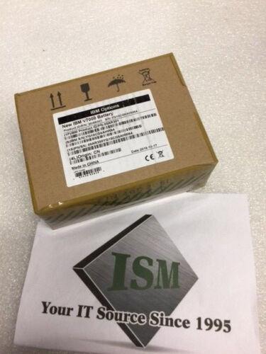 IBM 00AR301 00AR302 85Y5898 New V7000 battery 2020 date code 1 year warranty