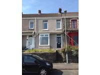 House share or room - 3 bed house in Swansea