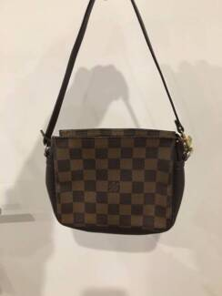 Authentic Louis Vuitton Trousse Bag