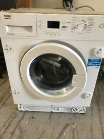 Beko Washing Machine - only 2 years old for sale!