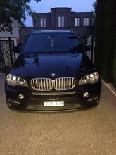 2010 BMW X5 Wagon Mont Albert North Whitehorse Area Preview