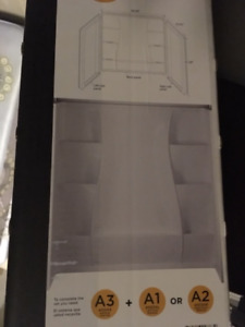 NEW Delta 3 piece Tub kit