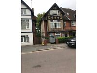 Studio flat in Downs road, Town Centre