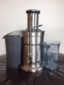 Breville Juice Fountain Elite