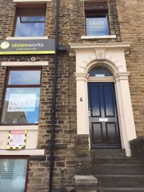 Newly Renovated offices TO LET