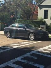 2006 Alfa Romeo 156 Sedan Turill Mudgee Area Preview