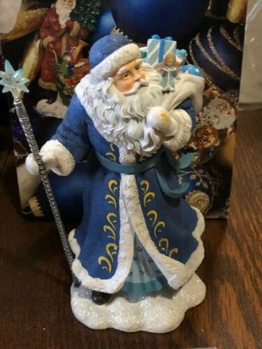 PIPKA 2011 Gift Givers FATHER FROST #10161 NIB (B)