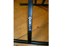 QUIKLOK QL-742 KEYBOARD STAND 2 -TIER