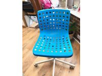 Ikea Desk Chair - Strong, good quality and clean - perfect condition