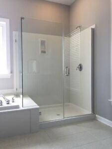 Frameless Shower Glass Enclosures + MUCH MORE!!!