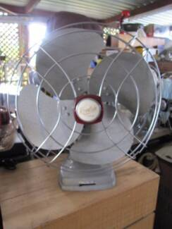 Vintage Retro REVELAIR by CELOO Fan from Old Post Office