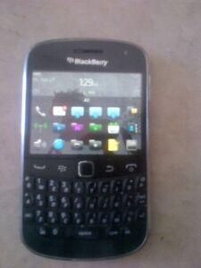 Blackberry Bold 9900 LCD Screen Écran pour Blackberry 9900