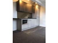 Brand new 2 bed flat Withingon £595pcm
