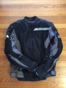 Joe Rocket Phoenix 11 Motorcycle Jacket size medium/tall