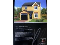Luxury 3 Bed New Build Detached House