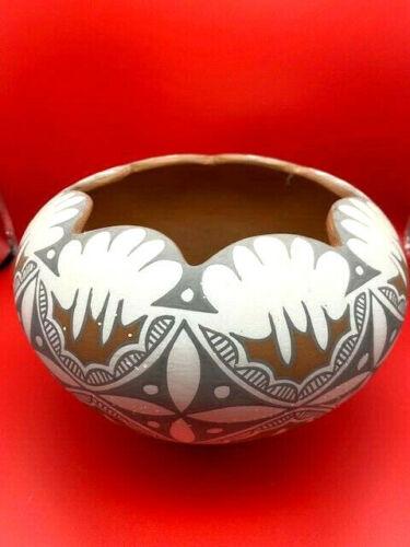 Jemez Pueblo Pottery by Mary Small