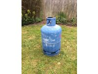 Calor Gas 15Kg Bottle - EMPTY Gas Bottle ( Available in South or North Essex) IDEAL FOR SPARE