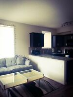 Subletting Airdrie Apartment