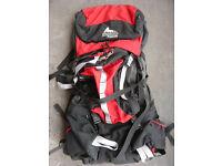 Gregory palisade very big trekking backpack
