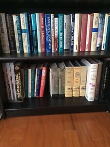 Civil War book Collection