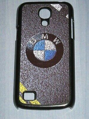 BMW Hardcase Samsung Galaxy S4 mini Handy Hülle Schutzhülle Handyschale Schale gebraucht kaufen  Maintal