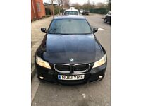 2011 BMW 318d Sport Plus Edition 4dr FULL SERVICE HISTORY