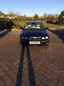 Jaguar X-Type 3.0 SE, Auto, 2001. ##NOT Mercedes BMW Lexus VW Toyota Vauxhall Seat Ford Hyundai