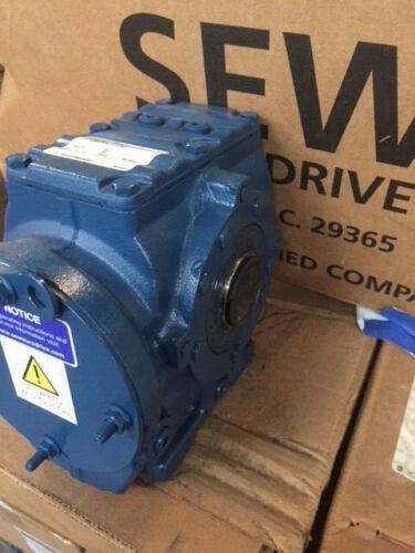 Sew Eurodrive Gear Drive SA47/A Ratio: 47.32