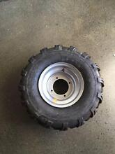 Quad bike tires and rims Banora Point Tweed Heads Area Preview