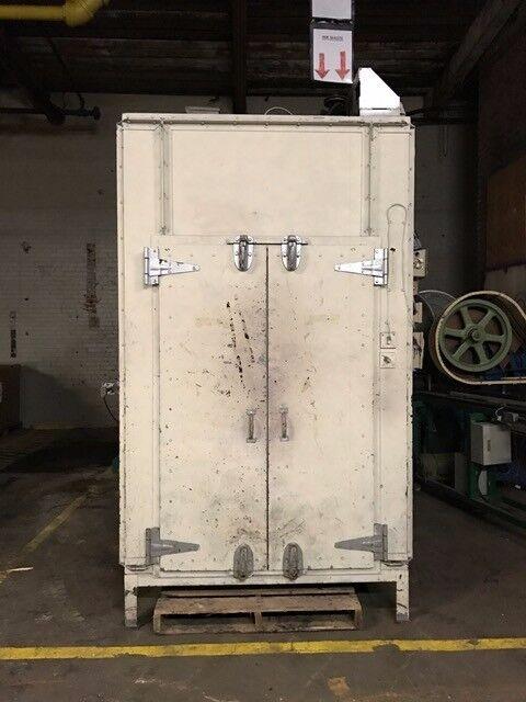 Drying Machine - Hot air circulating oven