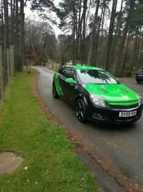 Vauxhall Astra VVT 1.8L