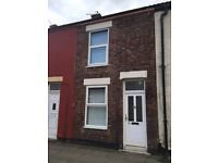 Newly refurbished mid Terrace property on Lind Street L4 Walton, just off Goodison Road,