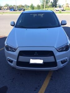 2012 Mitsubishi RVR AWD – Low KMs ***Safety Included***