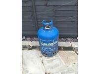 Empty 15kg calor gas bottle
