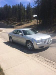 Chrysler 300 for sale!