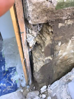 Fall sale on foundation repairs