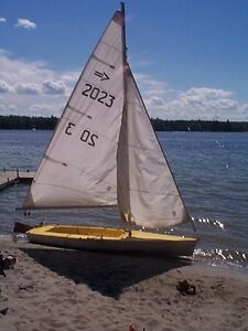 Good Sailboat For Sale
