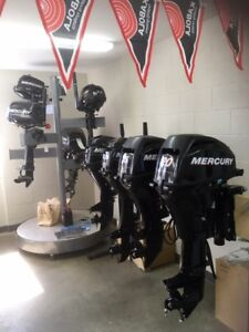 MERCURY OUTBOARD SALE!!