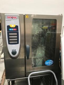 Large Range of Commercial  Ovens, Fryers, Benches, Dishwashers