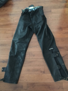 Belstaff motorcycle riding pants