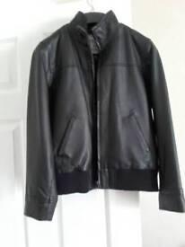 Boys Next leather jacket