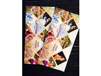 2x Lattitude Festival Weekend Tickets Camping