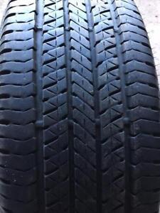 Bridgestone Turanza All Season Tires