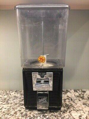 Northwestern Super 60 Gumball Candy Toy Bulk Vending Machine Newest Version
