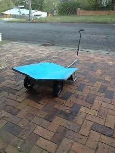 Dinghy trolley Carina Brisbane South East Preview
