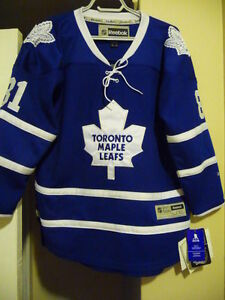 Phil Kessel Maple Leaf, Oilers Youth, Carey Price Jerseys, New