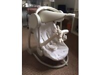 Mamas & Papas Starlite Swing chair