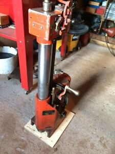 Rottler boring machine for sale.