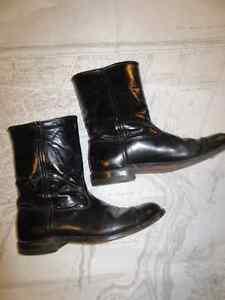 Rockabilly Boots