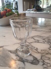 12 Wine Goblets for sale (brand new)